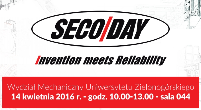 seco day 2016